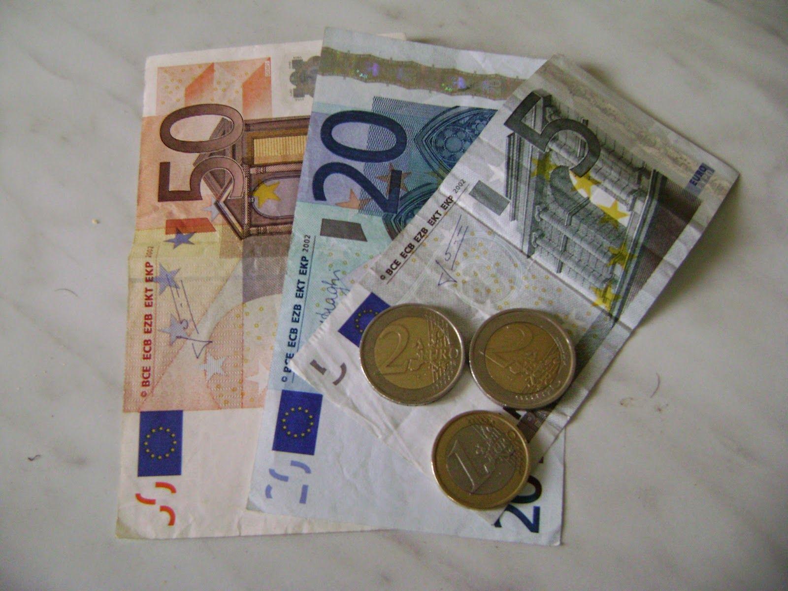 euro 80