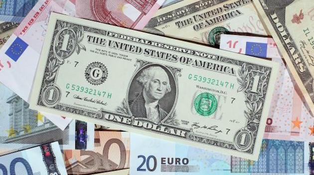 Euro debole? L'Italia ci guadagna: ripartono le esportazioni