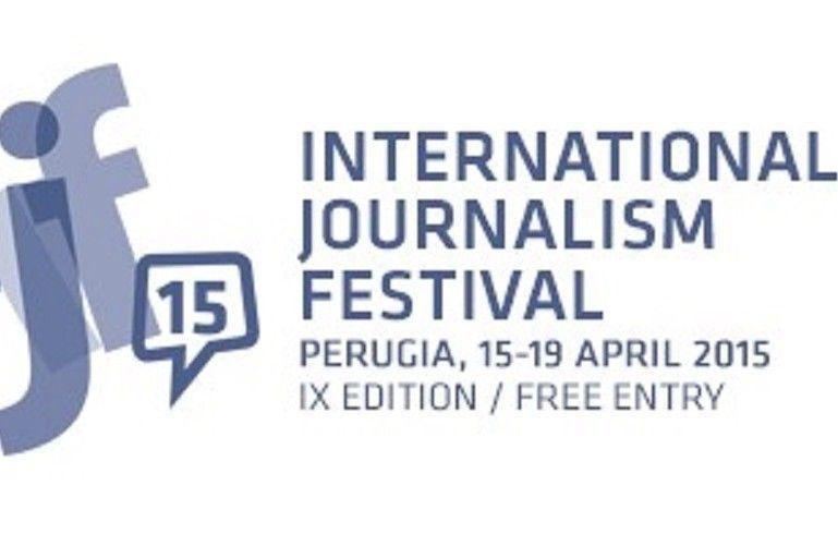 Festival Internazionale del Giornalismo di Perugia 2015: appuntamenti e ospiti