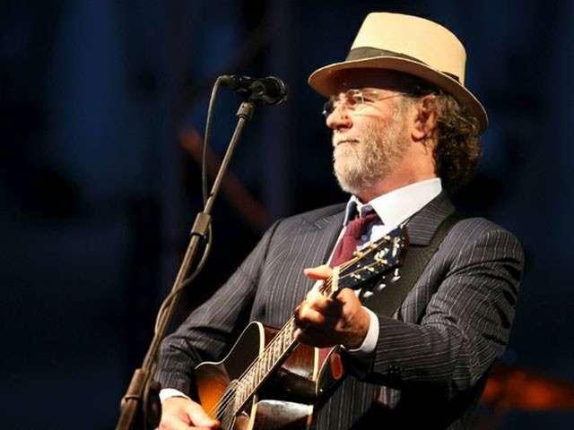 Francesco De Gregori all'Arena di Verona il 22/9/2015: concerto evento per i 40 anni di Rimmel