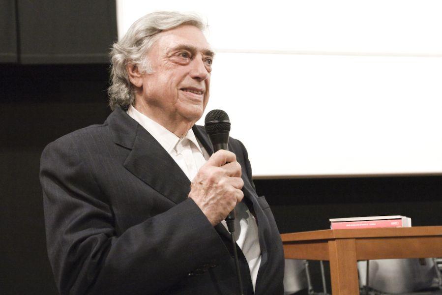 Morto Gian Vittorio Baldi, regista e produttore di Pier Paolo Pasolini