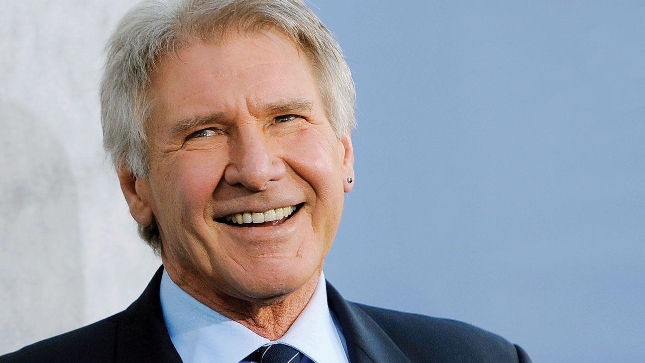 Harrison Ford incidente aereo