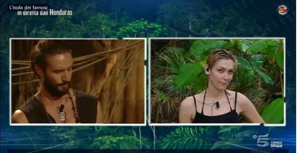 Isola 10: Rachida eliminata, Rocco 'desnudo' e strategie in vista della semifinale