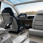 Italdesign Giugiaro GEA concept: la vettura palestra