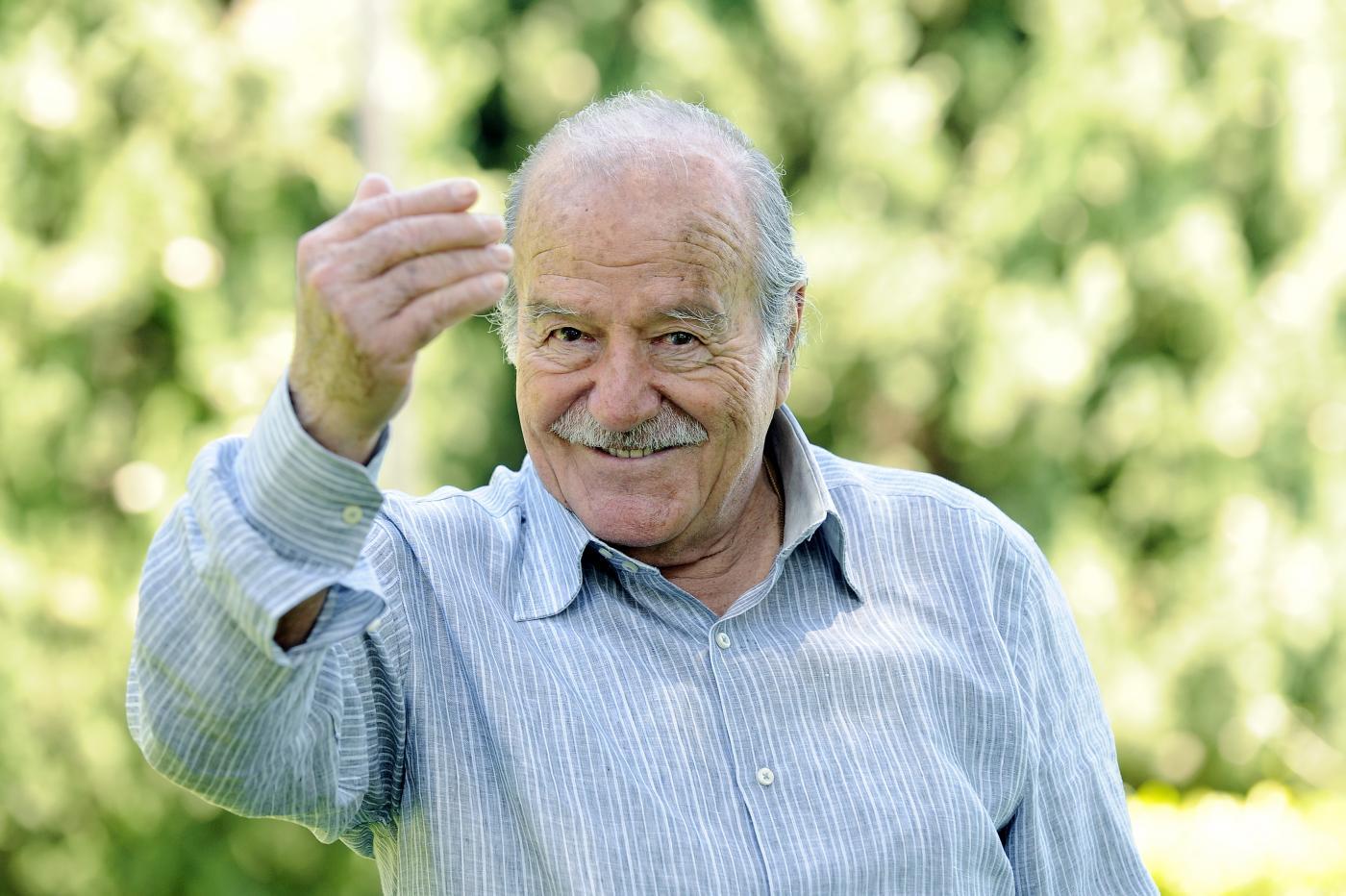 Morto Ivo Garrani