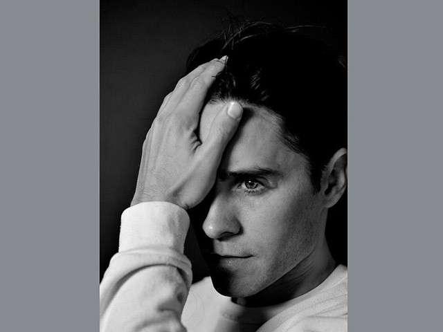 Jared Leto nuovo look: capelli corti per interpretare Joker in Suicide Squad