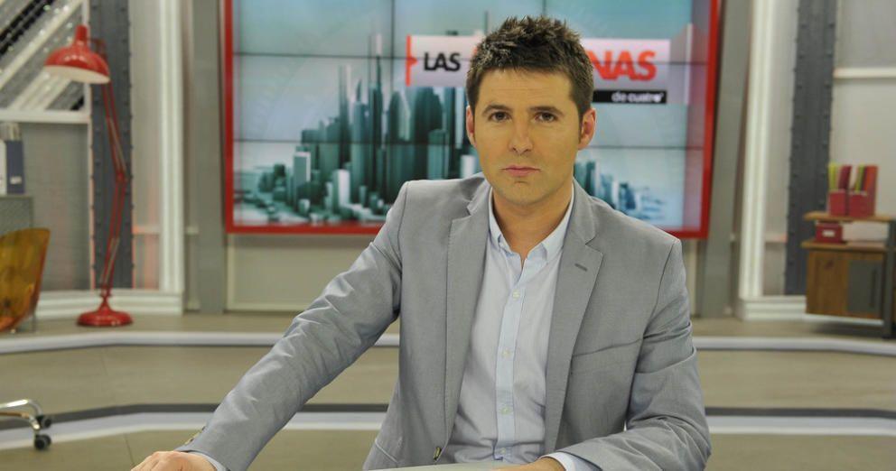 Mediaset licenzia il conduttore Jesus Cintora: in Spagna è polemica