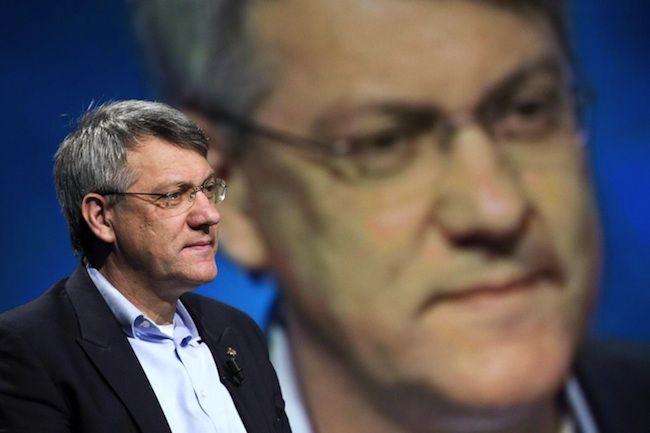 Maurizio Landini in politica: il progetto elettorale del segretario della FIOM
