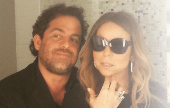 Mariah Carey: il nuovo fidanzato è Brett Ratner?