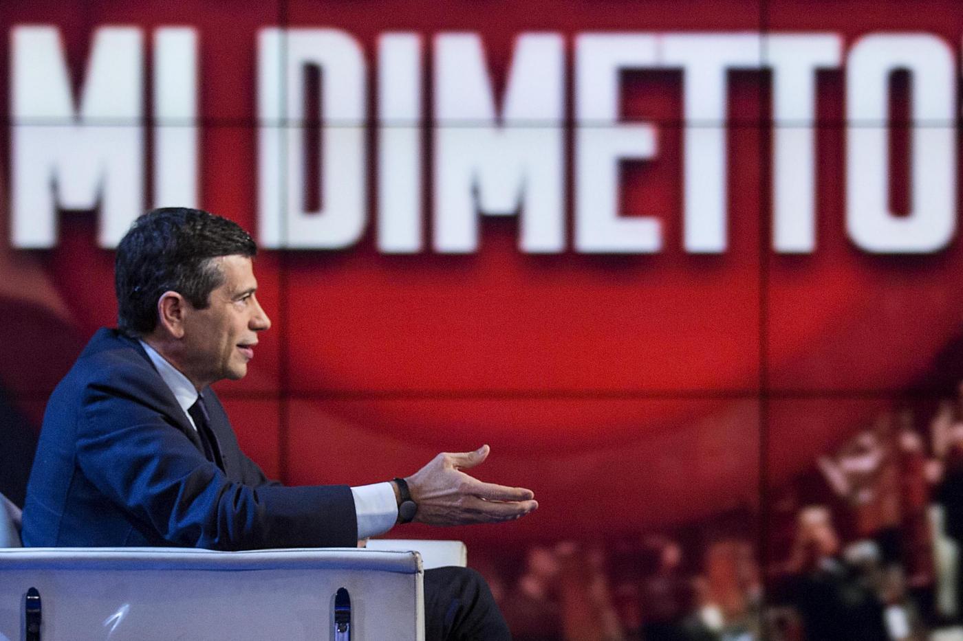 Maurizio Lupi dimissioni: Renzi assume l'interim al Ministero delle Infrastrutture