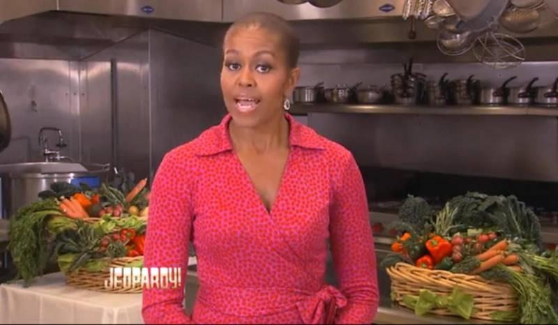 Michelle Obama rasata: che fine ha fatto la chioma della First Lady?