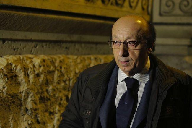 Calciopoli: prescritti Moggi e Giraudo, assolti gli arbitri Bertini e Dattilo