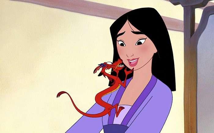 Mulan: remake in live action per il film d'animazione Disney uscito nel 1998