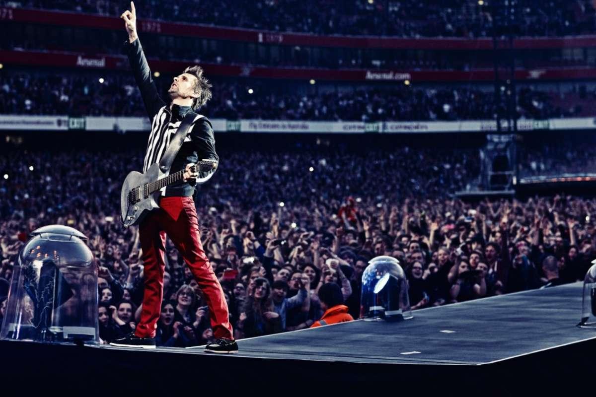 Muse, Drones: tracklist, copertina e singoli del nuovo album in uscita il 9 giugno 2015