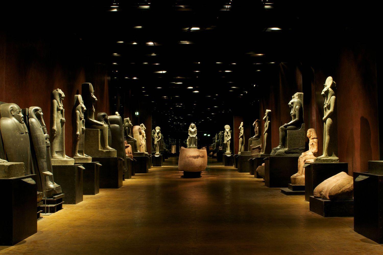 Museo Egizio di Torino: dopo oltre tre anni riapre al pubblico