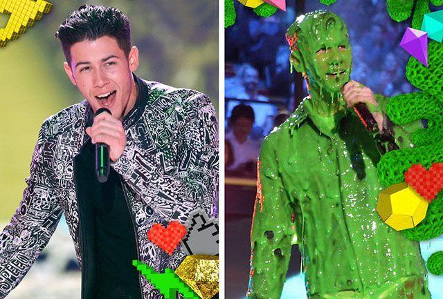 Kids' Choice Awards 2015, vincitori: Dear Jack miglior band italiana
