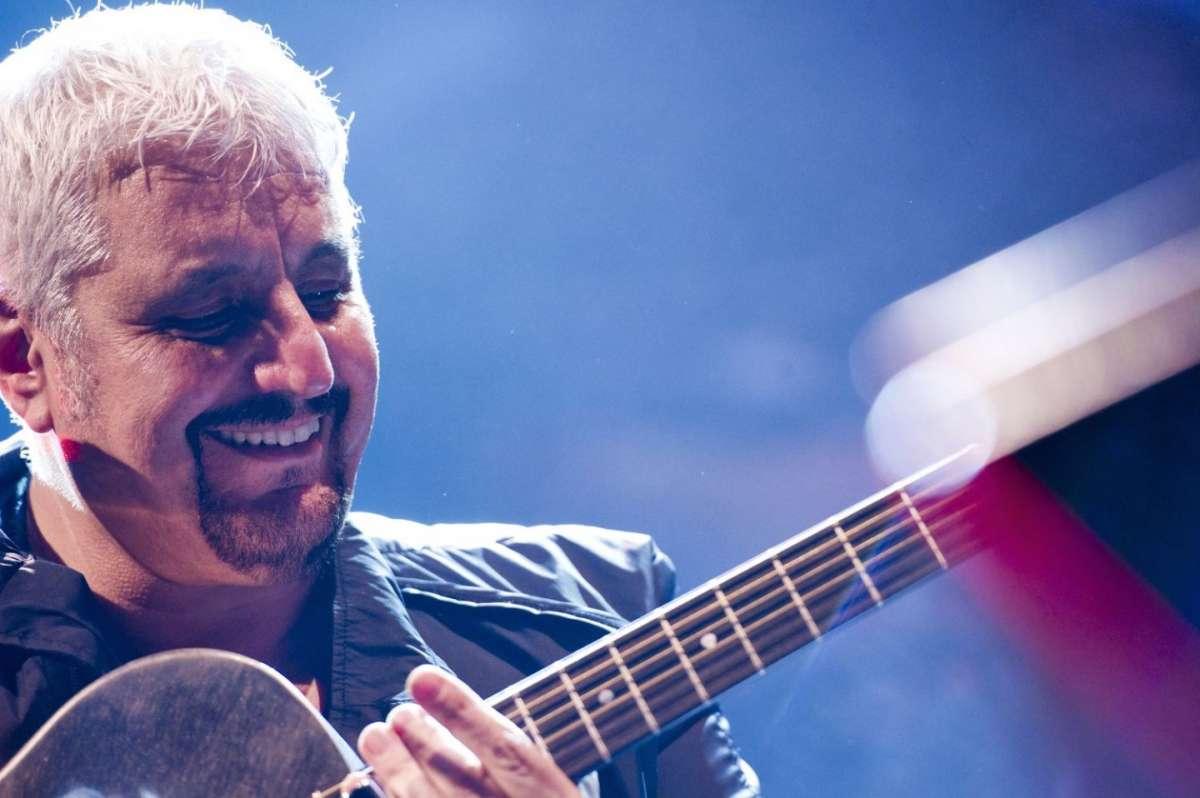 Pino Daniele 60 anni: concerti, eventi e flash mob per ricordare il grande musicista