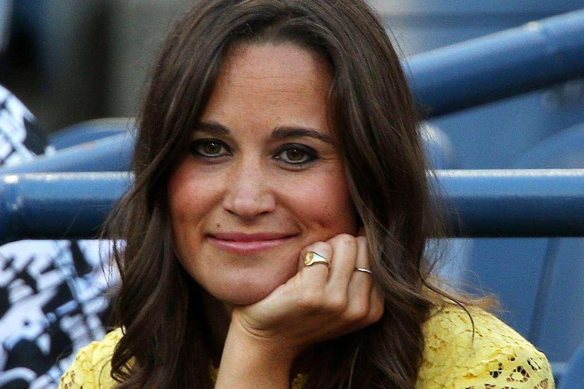 Pippa Middleton, le news non fanno per lei: giornalista in prova licenziata da NBC