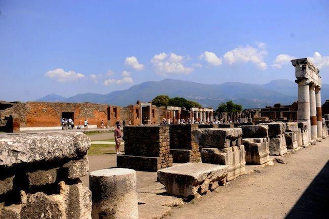 Pompei, sequestrati beni per 6 milioni di euro all'ex commissario agli scavi
