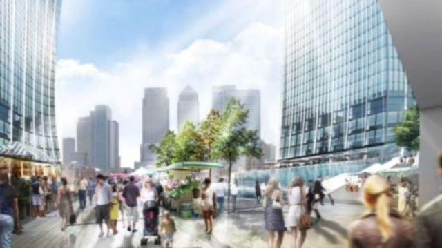 Grattacielo senza ombra a Londra: al via il progetto No Shadow Tower