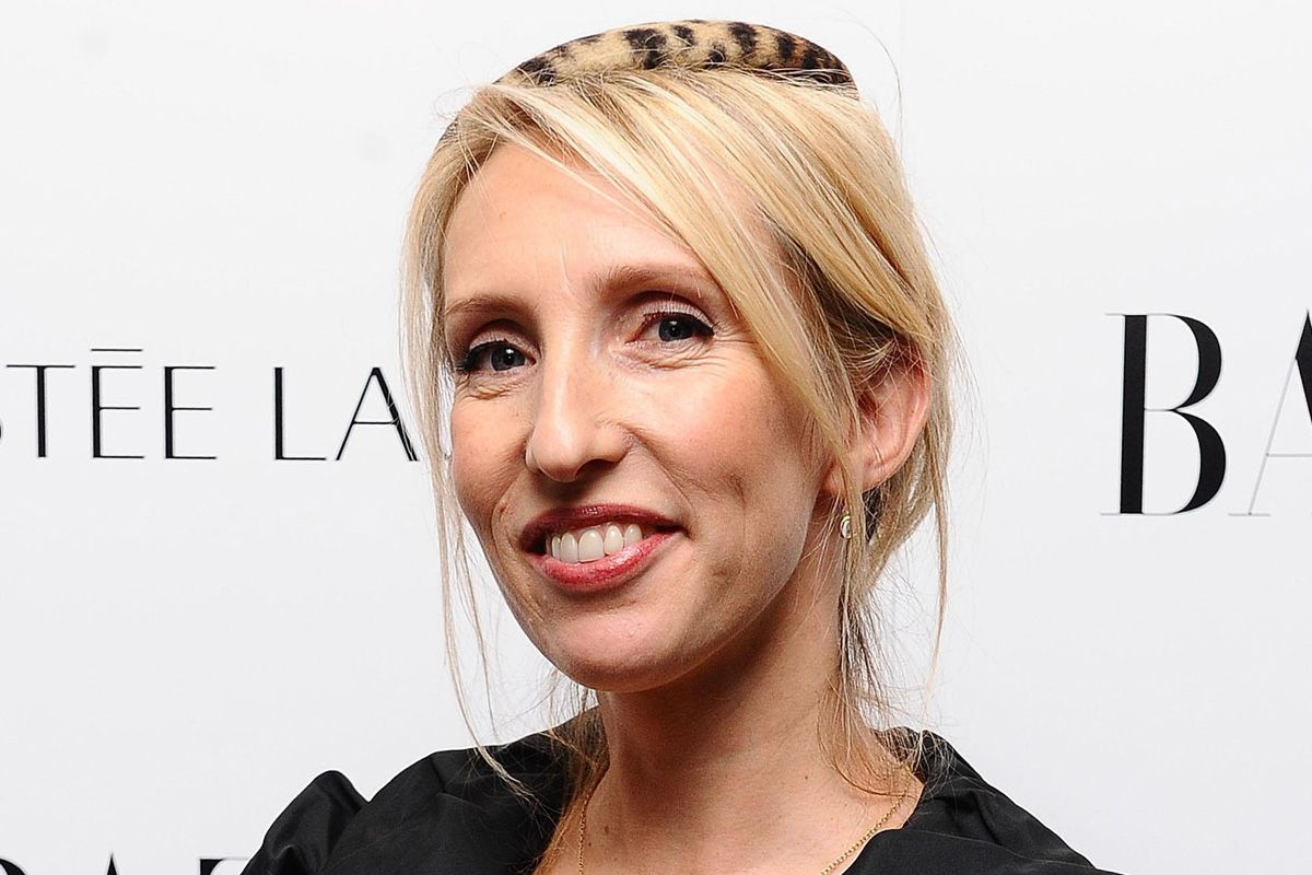 Cinquanta Sfumature di Nero Sam Taylor-Johnson
