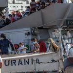 Sbarchi clandestini in Italia: il grido dei disperati
