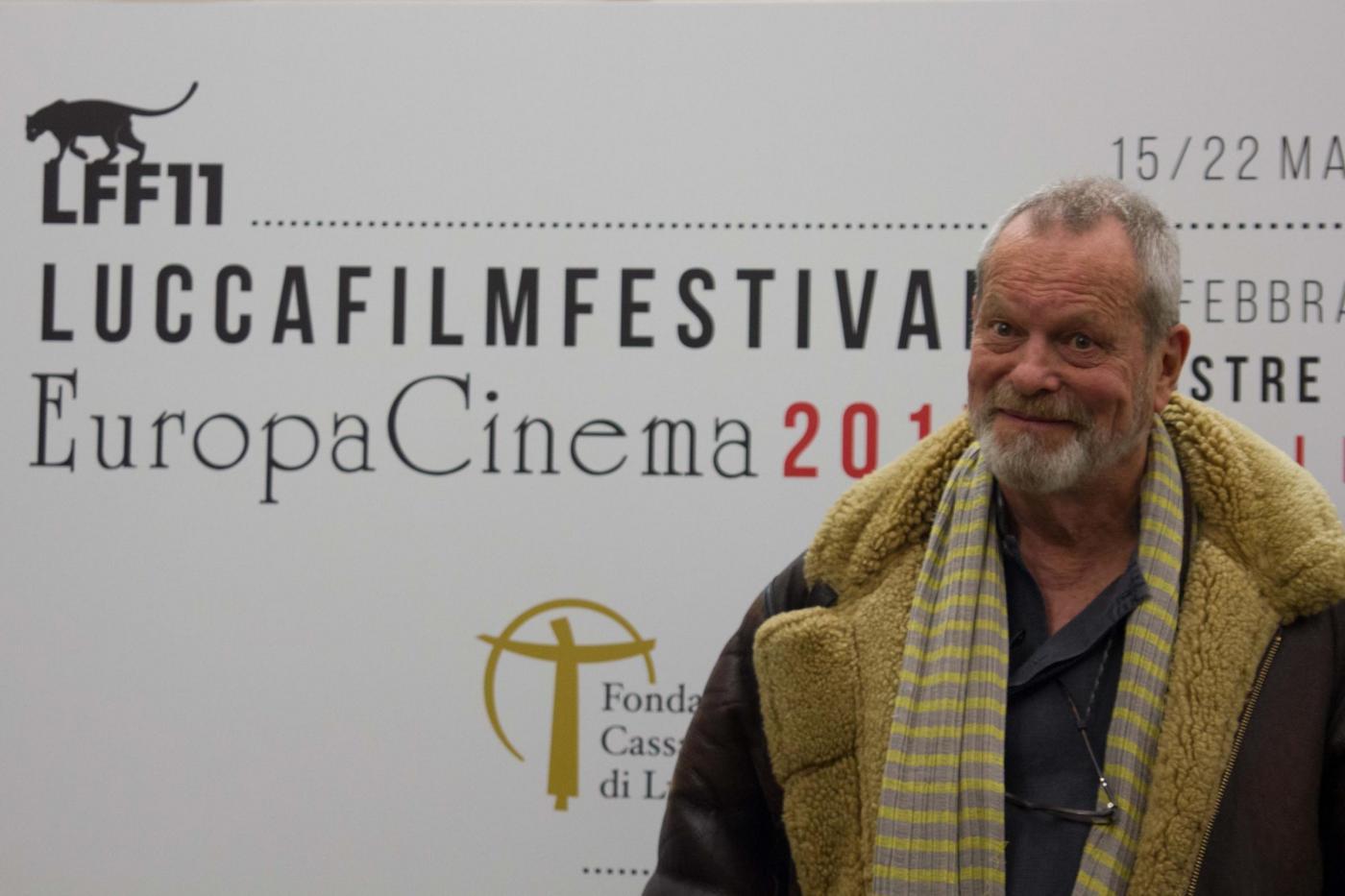 Lucca Film Festival 2015