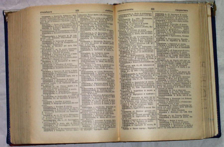 vocabolario italiano 3 150x150
