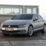 Auto dell'Anno 2015: Volkswagen Passat è la vincitrice