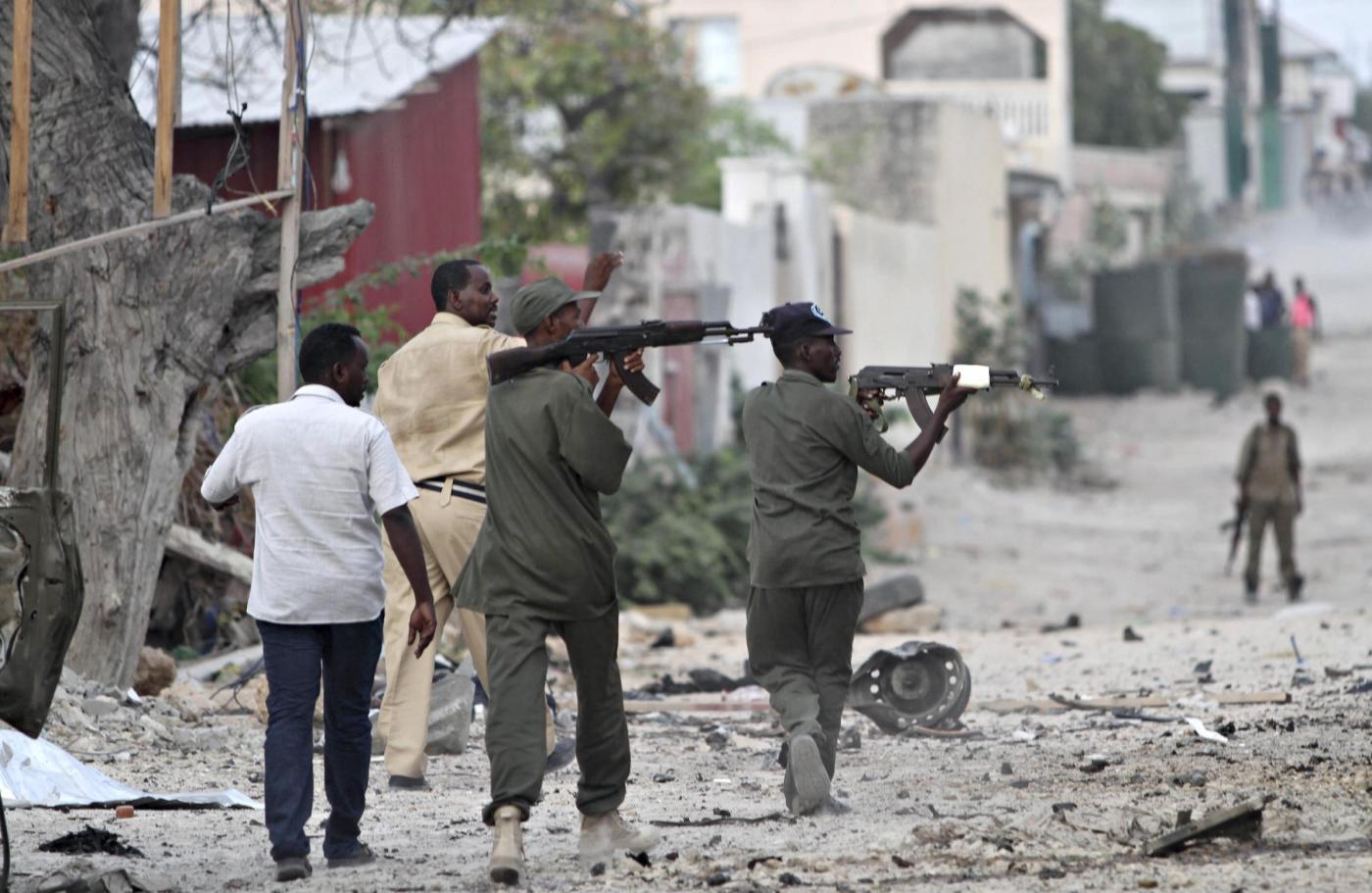 Al-Shabaab: chi sono, cosa vogliono e cosa hanno fatto finora