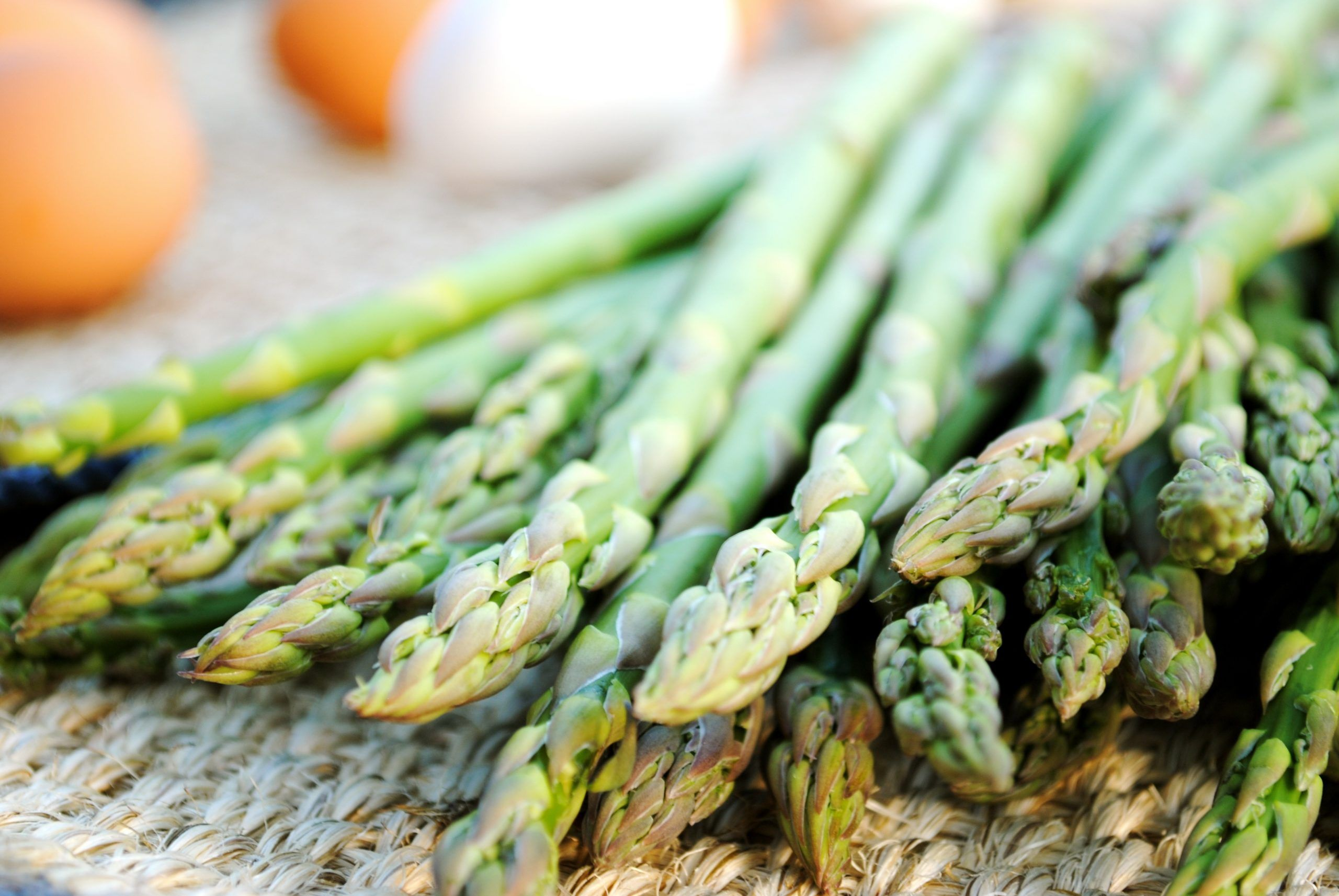 Asparagi, proprietà terapeutiche, nutrizionali e controindicazioni
