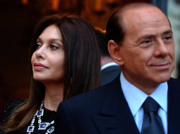 Silvio Berlusconi – Veronica Lario, il divorzio in tribunale: niente accordo sull'assegno di mantenimento