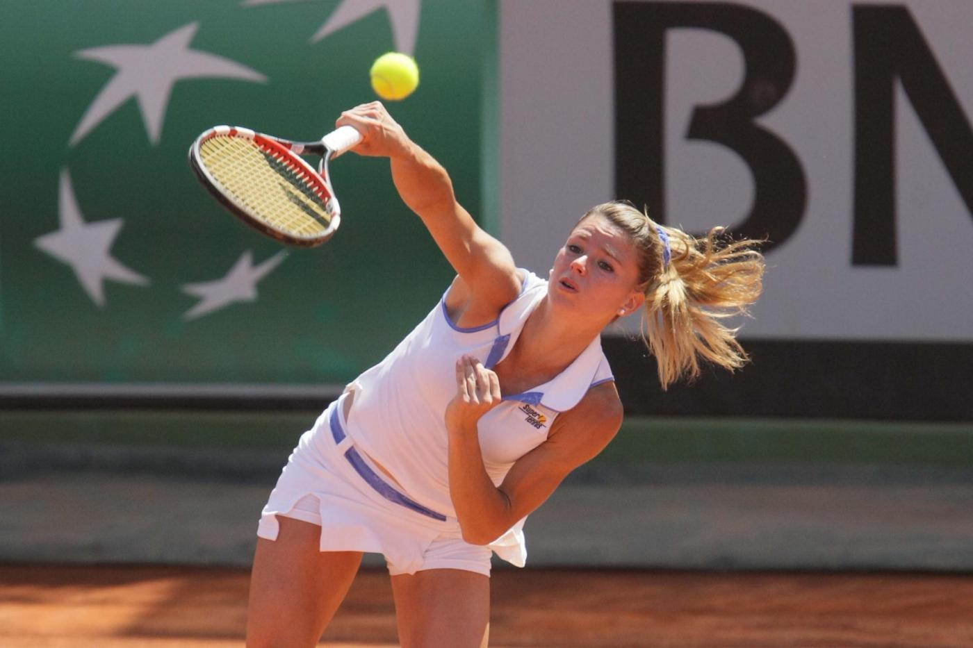 Tennis, Fed Cup: Italia batte USA 3-2 in rimonta