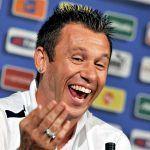 """Antonio Cassano a Verissimo: """"Il calcio mi manca tanto"""""""
