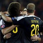 Ranking FIFA: Belgio a sorpresa primo, l'Italia è 13esima