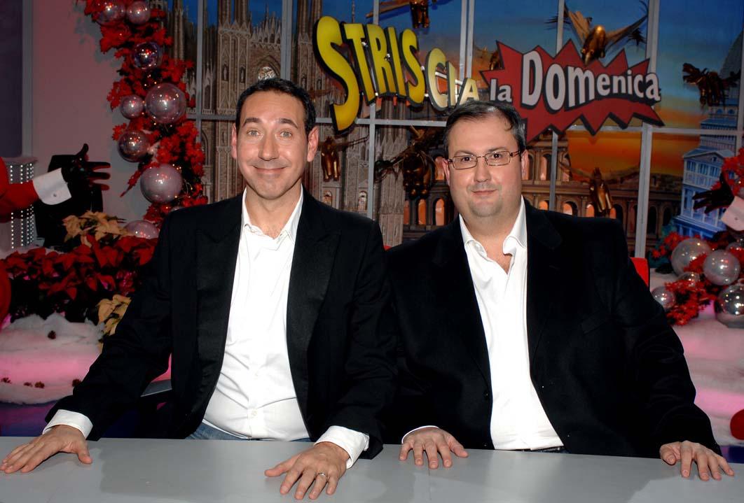 Fabio e Mingo sospesi da Striscia la Notizia: le motivazioni del licenziamento