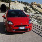 Fiat Punto 2015: dimensioni, caratteristiche e prezzi