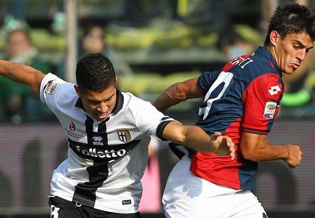 Serie A, Genoa-Parma 2-0: Grifone settimo, ducali sempre più ultimi