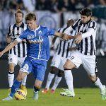 Probabili formazioni 29^giornata Serie A 2014-2015