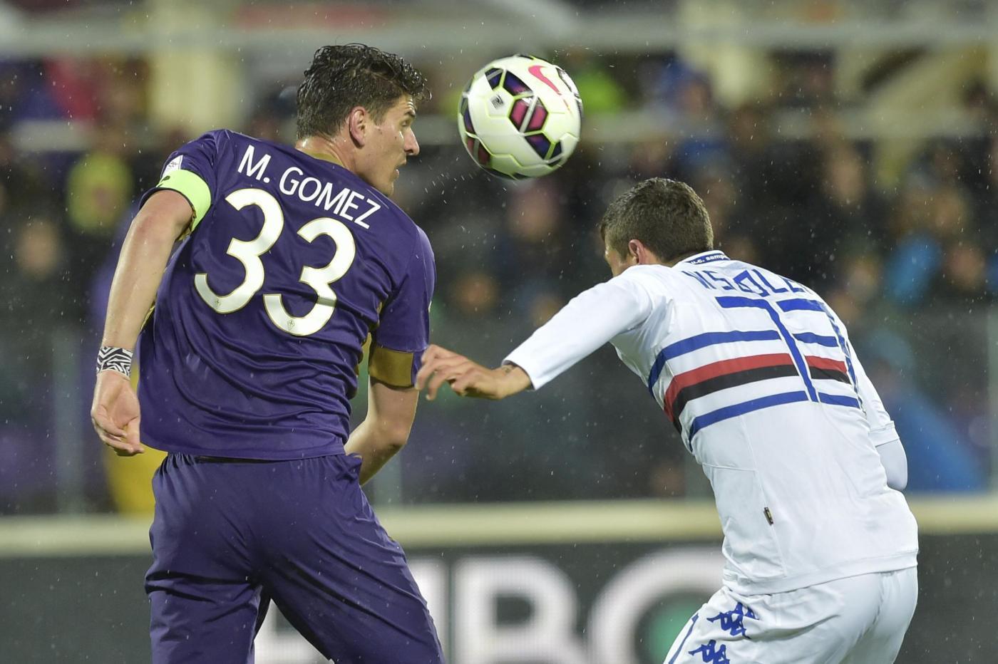 Pagelle Serie A 2014/15: i voti della 29esima giornata