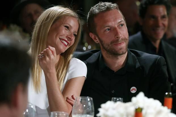 Gwyneth Paltrow e Chris Martin, il divorzio è ufficiale: la coppia firma i documenti