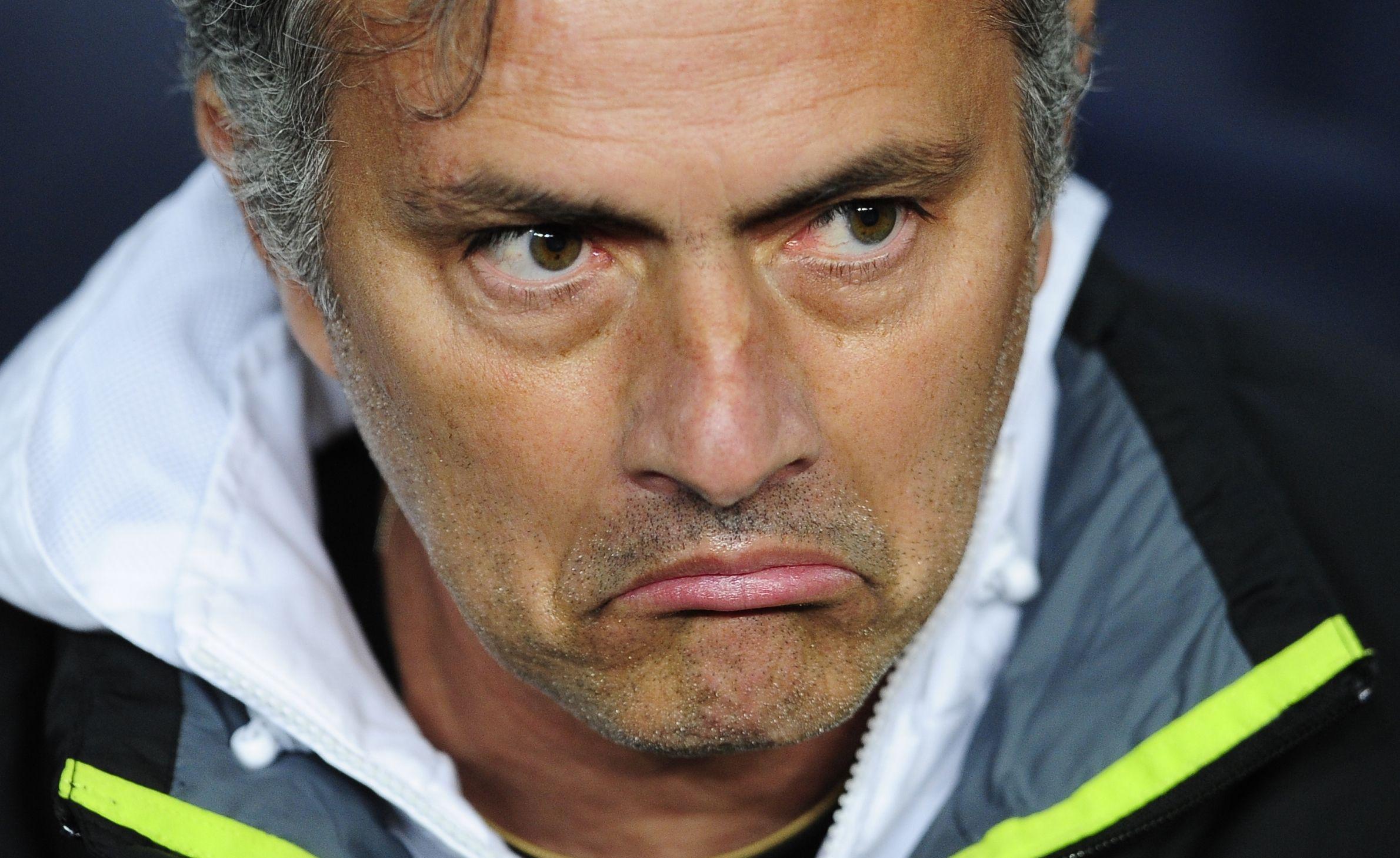 Le 10 frasi più belle ad affetto dette da Josè Mourinho