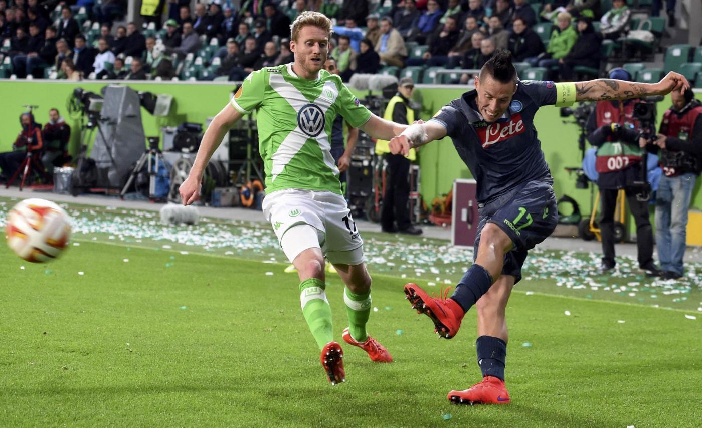 Napoli Wolfsburg 150x150
