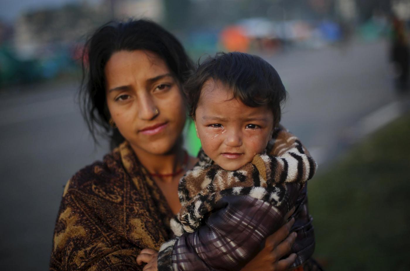 Terremoto in Nepal: al via la raccolta fondi per la popolazione