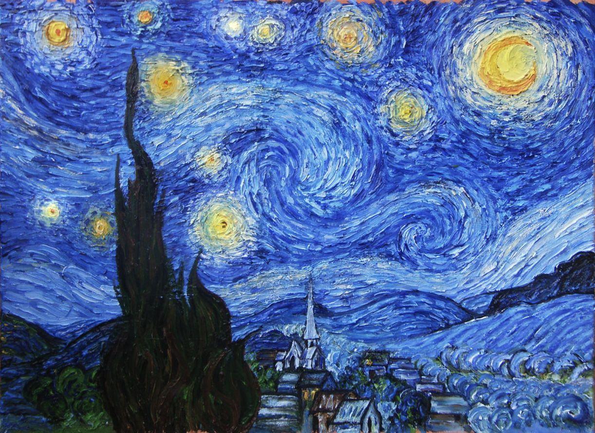 L'influenza di Vincent Van Gogh nel mondo dell'arte