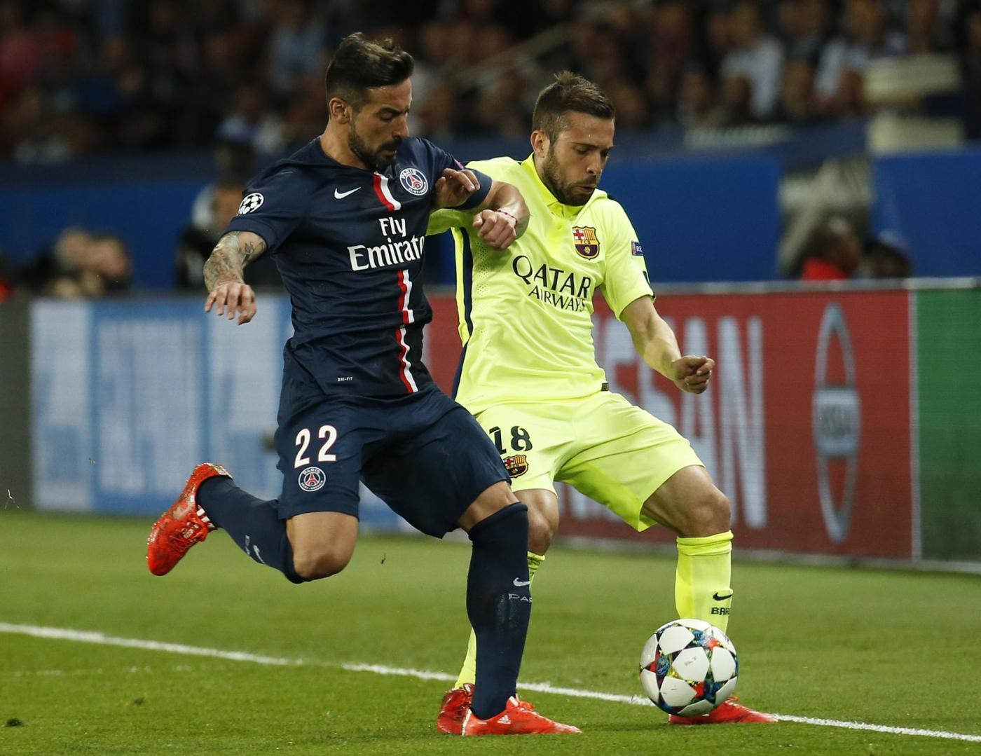 Champions League, Barcellona vs PSG 2-0: passeggiata per i blaugrana