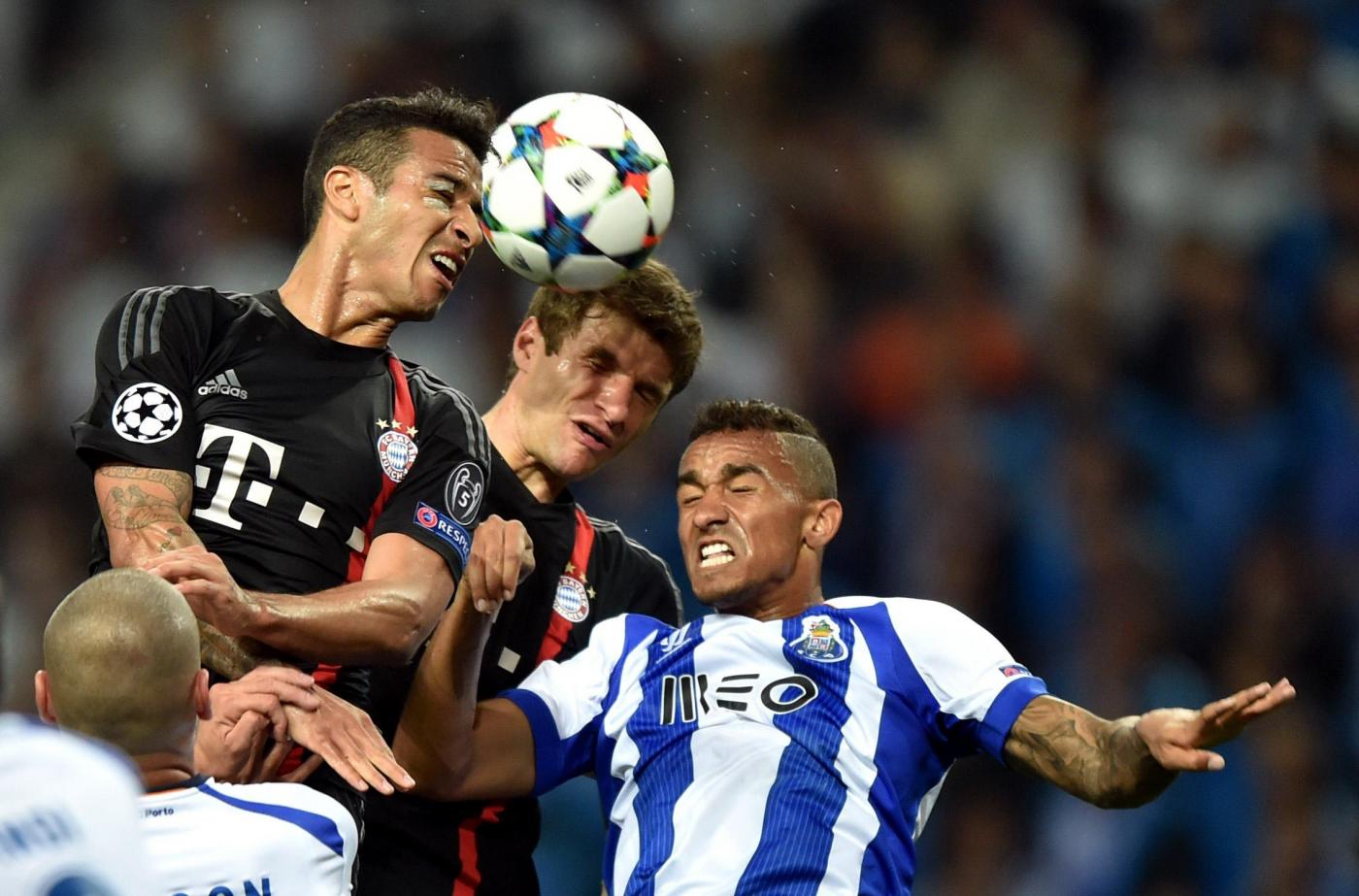 Porto Bayern 150x150