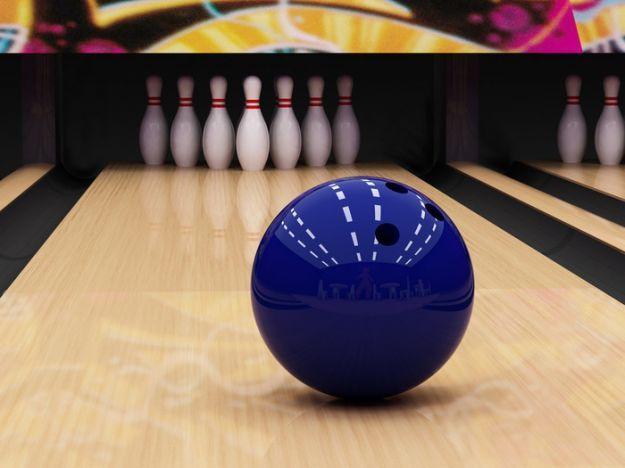 Regole del Bowling