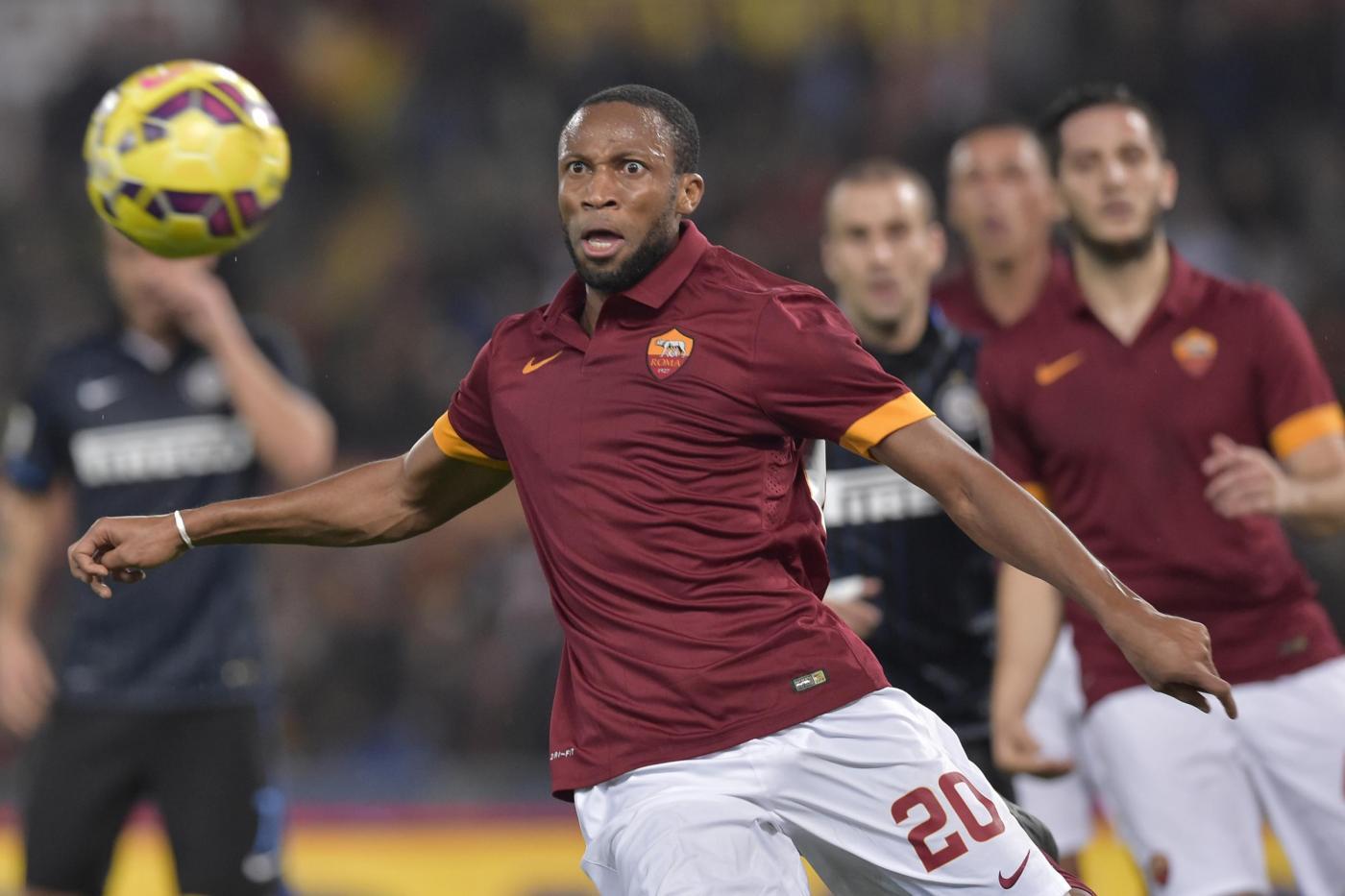 Roma Inter 150x150