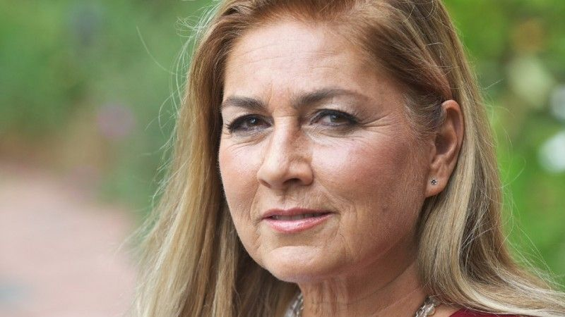 Romina Power, 'Felicità' con Albano e nessun rancore per la madre Linda Christian